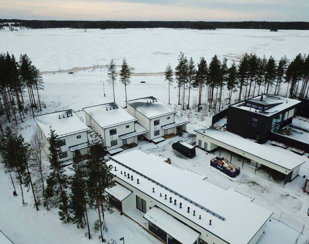 rakennuskonsultointi Seinäjoki
